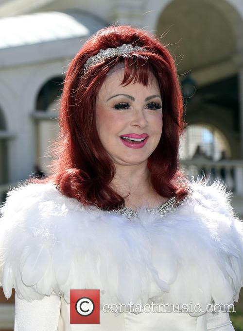 Naomi Judd and The Judds 2