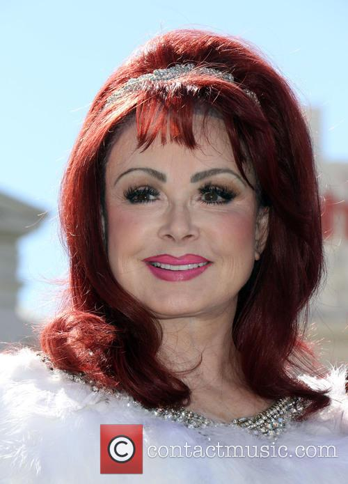 Naomi Judd and The Judds 3