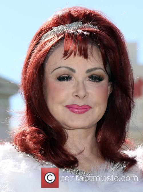 Naomi Judd and The Judds 4
