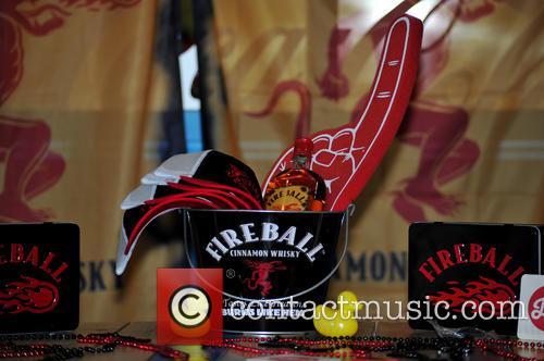 Fireball Promo 3