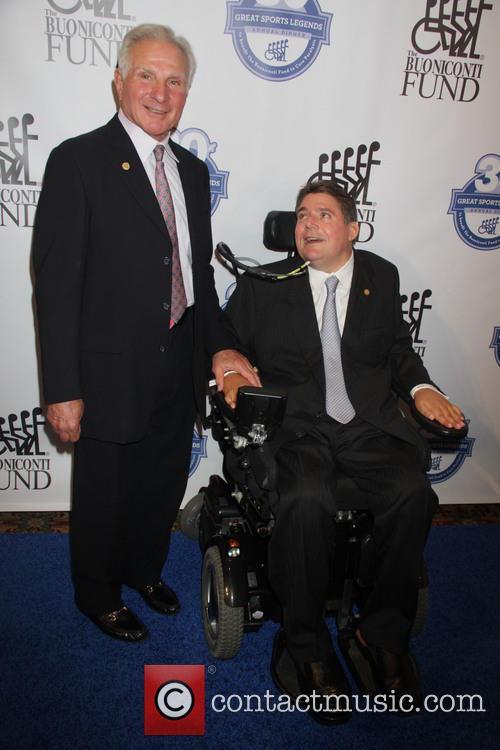 Nick Buoniconti and Marc Buoniconti 1