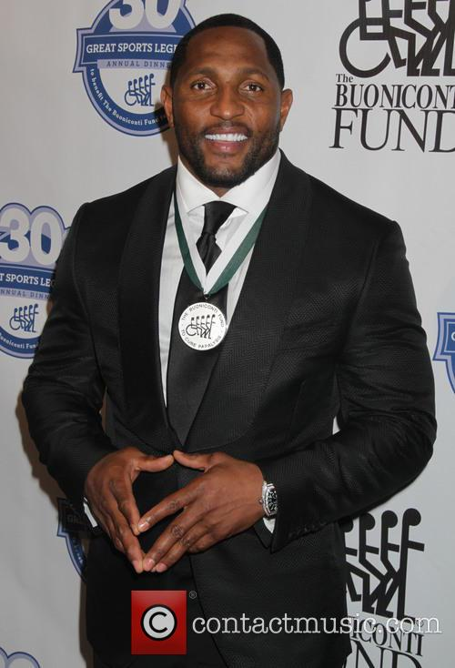 Ray Lewis 1
