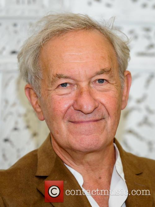 Simon Schama 5