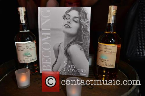 Cindy Crawford's 'Becoming' Book Launch Celebration Party