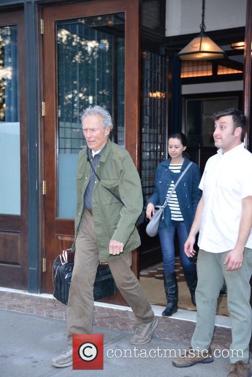 Clint Eastwood 10
