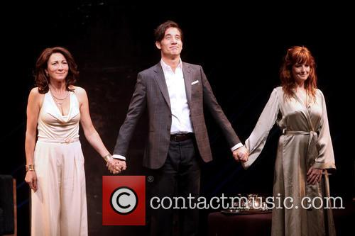 Eve Best, Clive Owen and Kelly Reilly 7