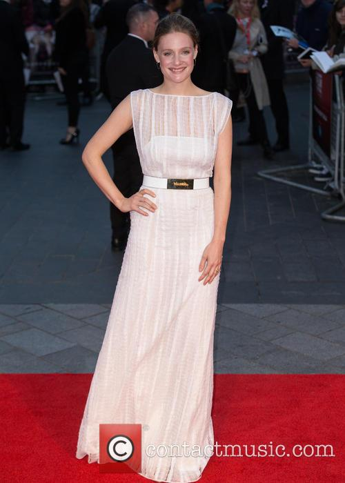 BFI London Film Festival Opening Night Premiere of...