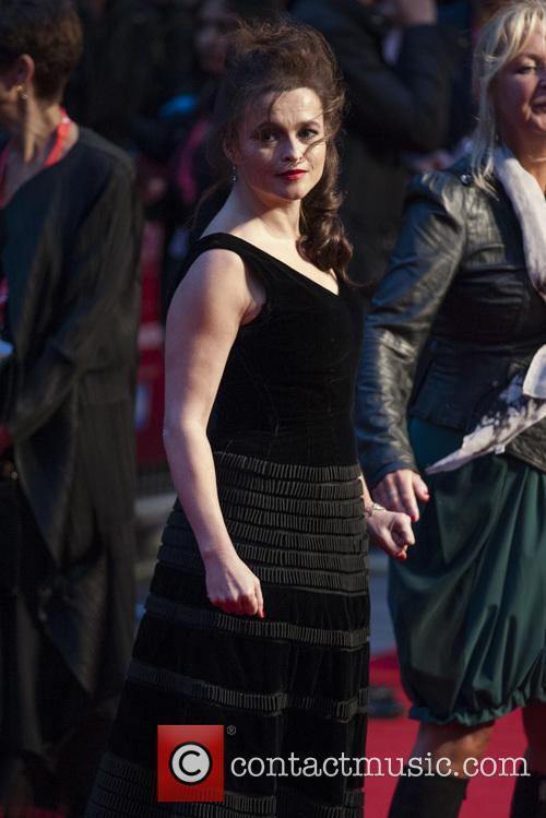 Suffragette Premiere - BFI Film Festival Opening Gala,...