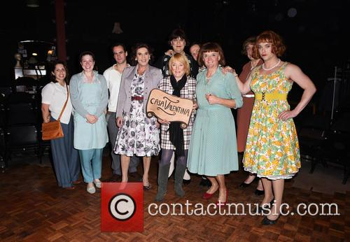 'Casa Valentina' press night