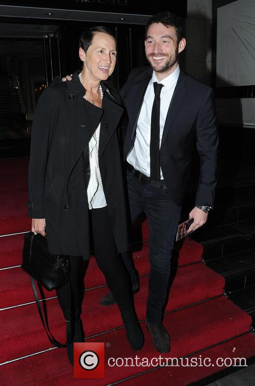 Carol Mcgiffin and Mark Cassidy 4