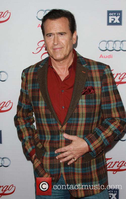 Bruce Campbell 2
