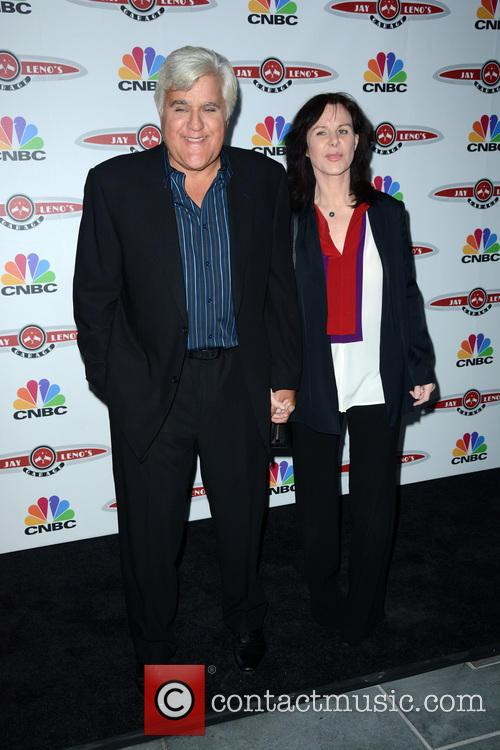 Jay Leno and Mavis Leno 3