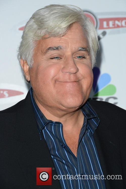 'Jay Leno's Garage' launch party