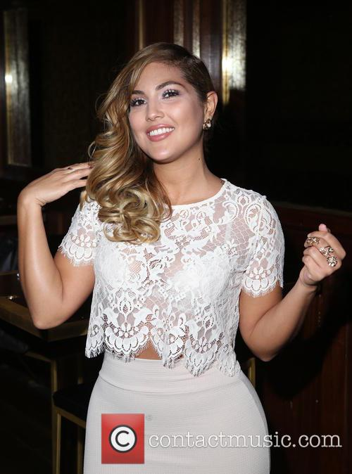 Gigi Lopez 2