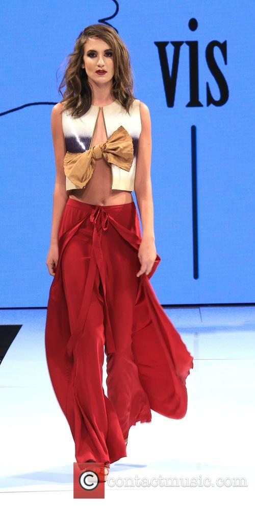 Los Angeles Fashion Week Spring/Summer 2016 - Art...