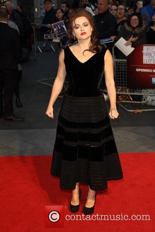 Helena Bonham Carter 1