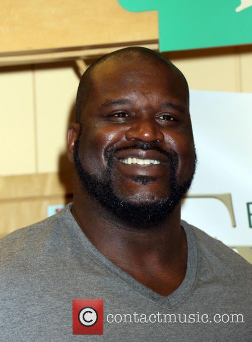Shaquille O'neal 2