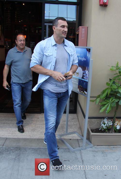 Wladimir Klitschko 3