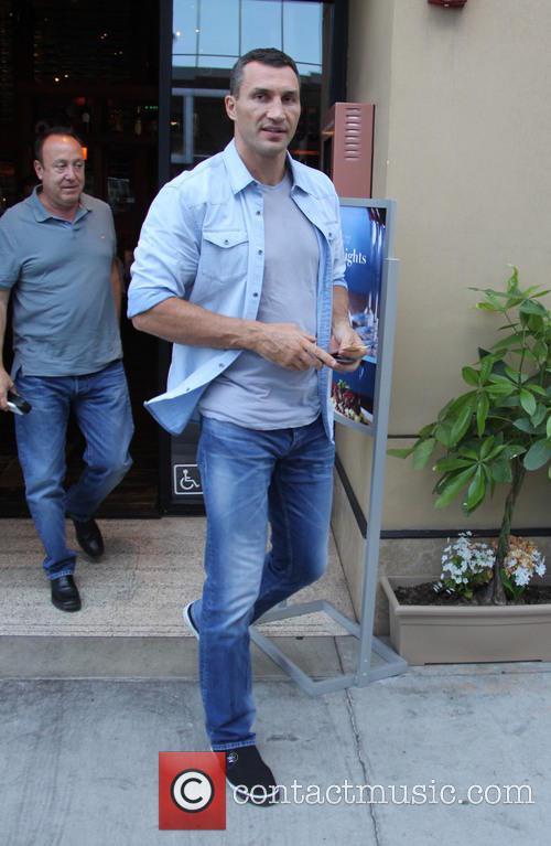 Wladimir Klitschko 4