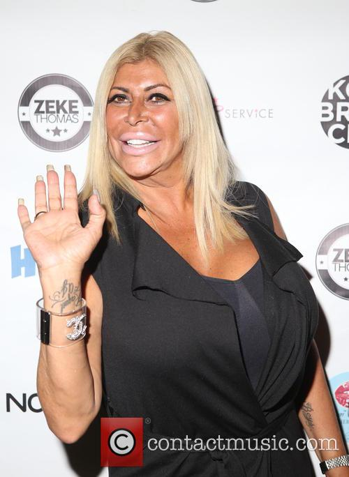 Johnny Donovan's Birthday Celebration hosted by Big Ang