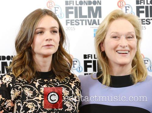 Meryl Streep and Carey Mulligan 2