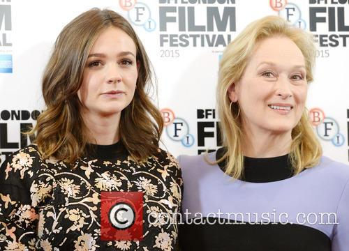 Meryl Streep and Carey Mulligan 1