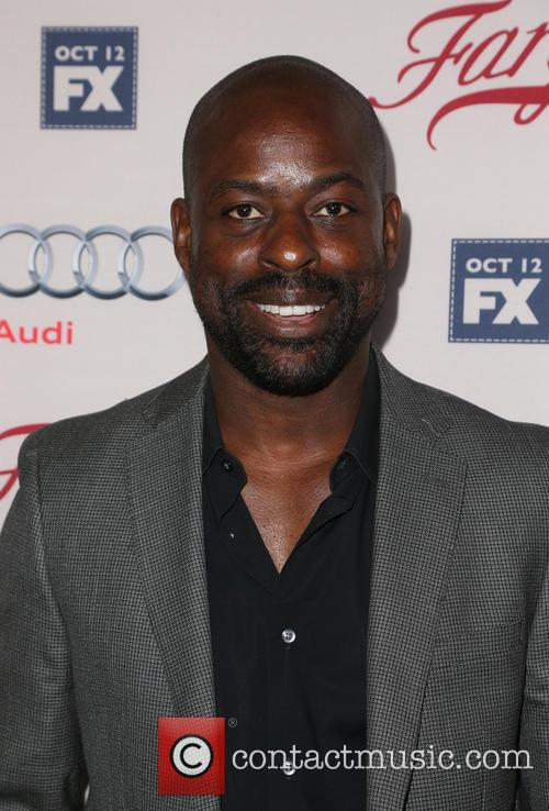 Fargo and Sterling K. Brown 1