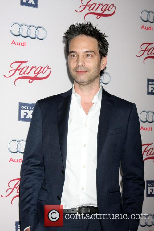 Fargo and Jeff Russo 2
