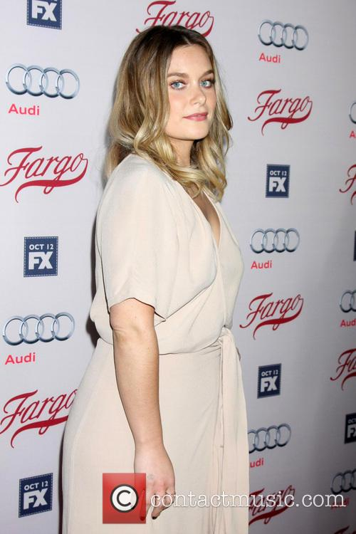 Fargo and Rachel Keller 1