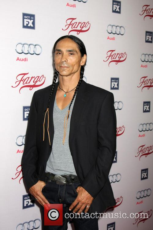 Fargo and Zahn Mcclarnon 2
