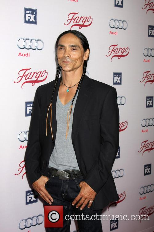 Fargo and Zahn Mcclarnon 3