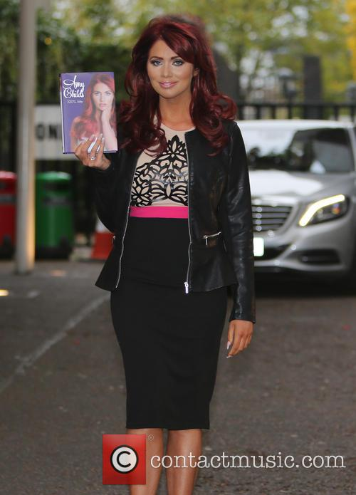 Amy Childs 6