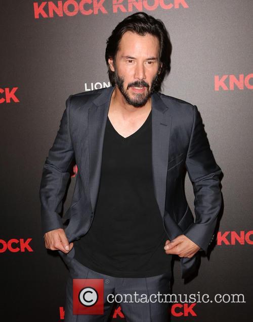 Keanu Reeves 11