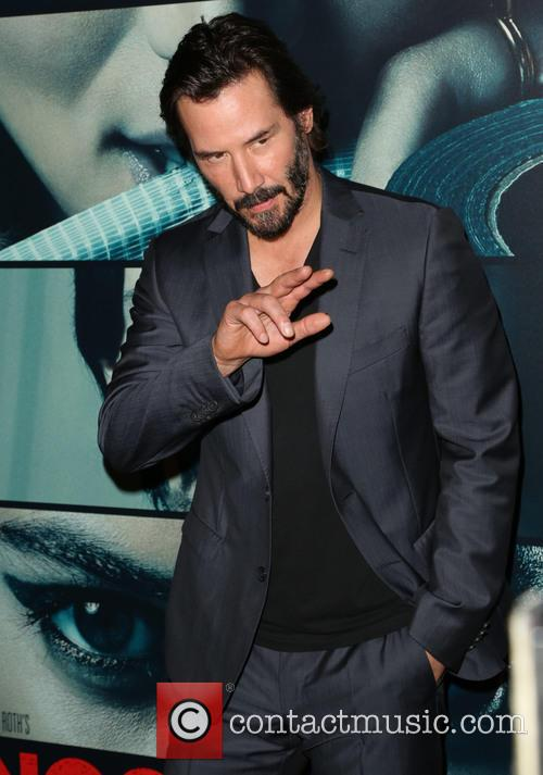 How Makers Of Action-comedy 'Keanu' Got The Actor Himself To Provide The Voice Of A Cat