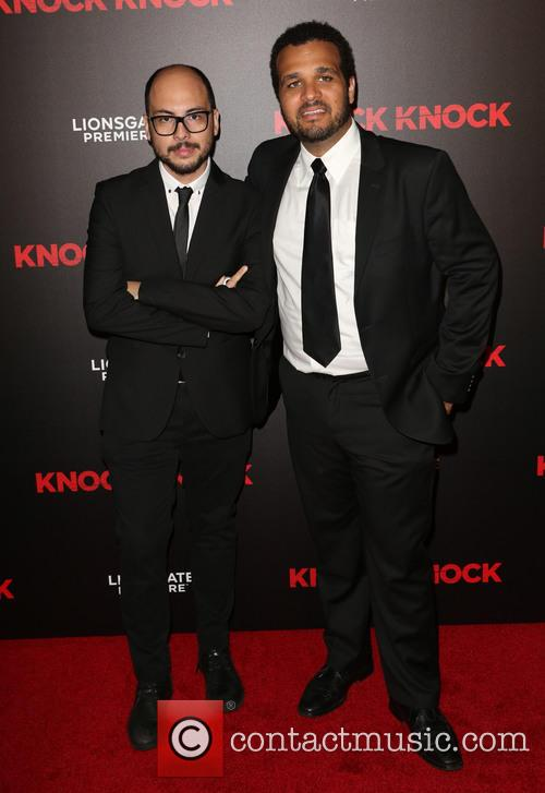 Nicolas Lopez and Aaron Burns 3