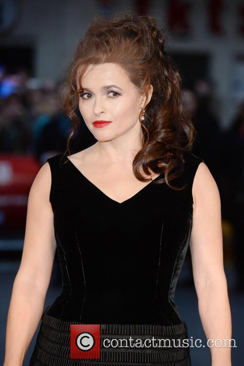 Helena Bonham 1