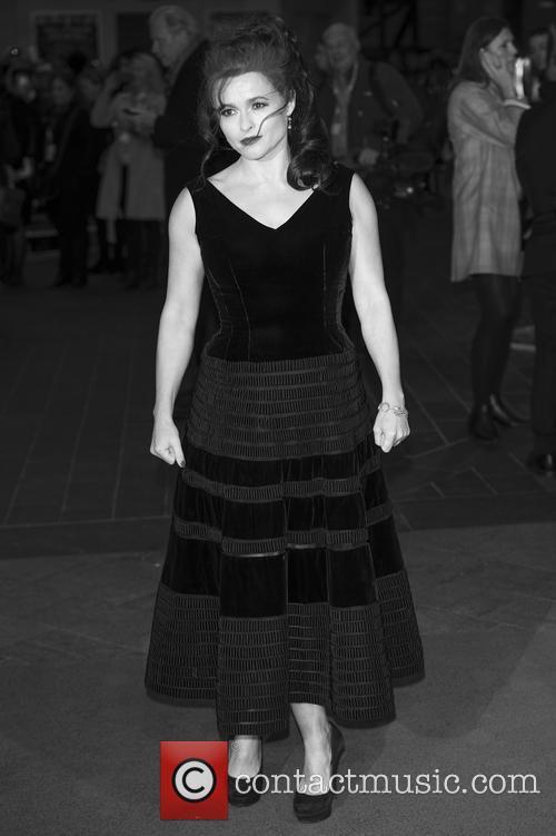Arrival: BFI London Film Festival 2015 Premiere Suffragette