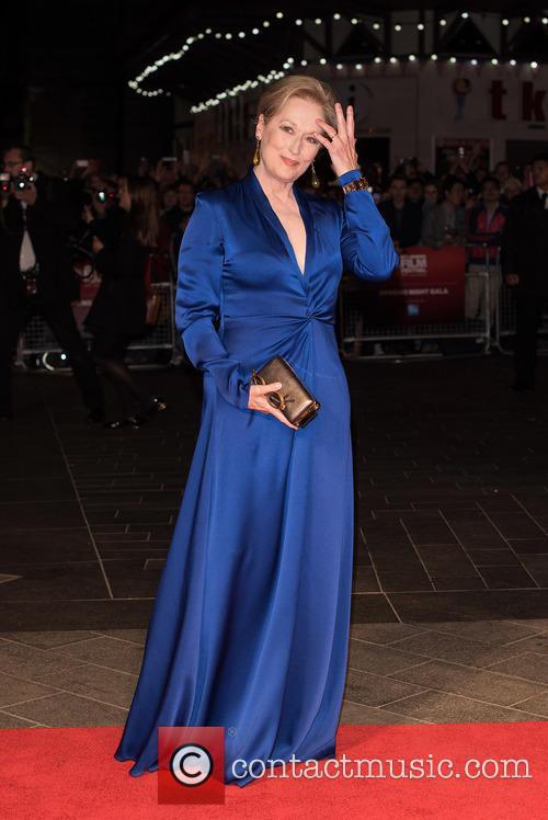 Meryl Streep 6