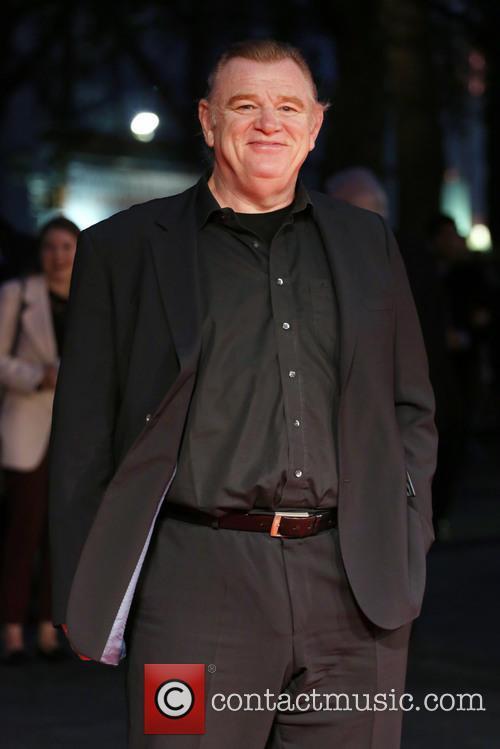 Brendan Gleeson 2