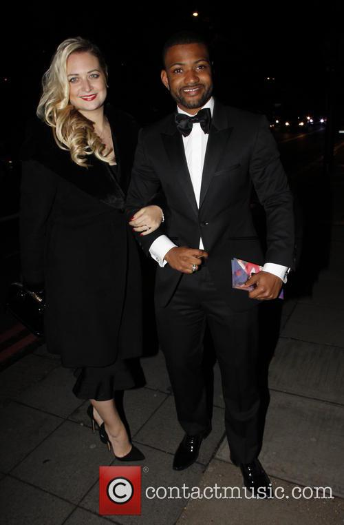 Jb Gill and Chloe Tangney 2