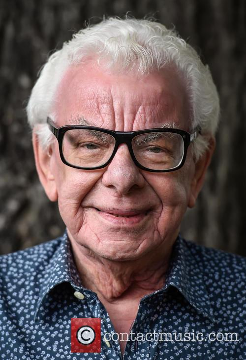 Barry Cryer 3