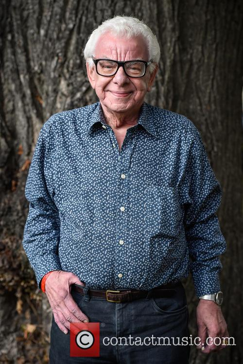 Barry Cryer 6