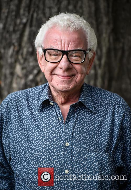 Barry Cryer 7
