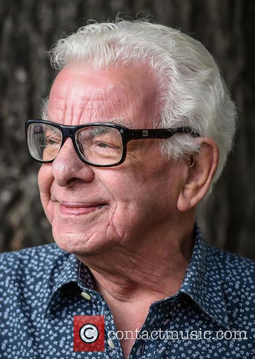Barry Cryer 8