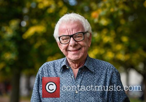 Barry Cryer 9