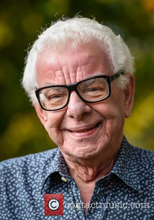Barry Cryer 10