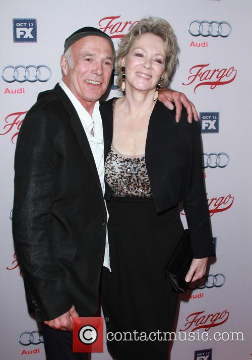 Michael Hogan and Jean Smart 1