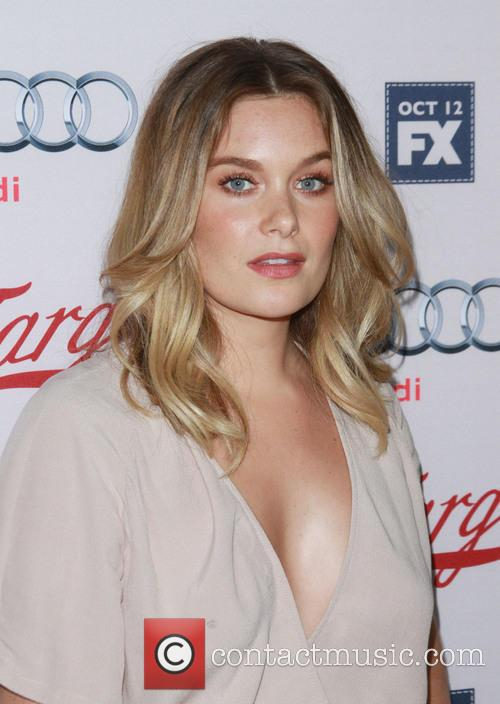 Fargo and Rachel Keller 2