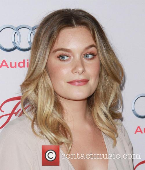 Fargo and Rachel Keller 3
