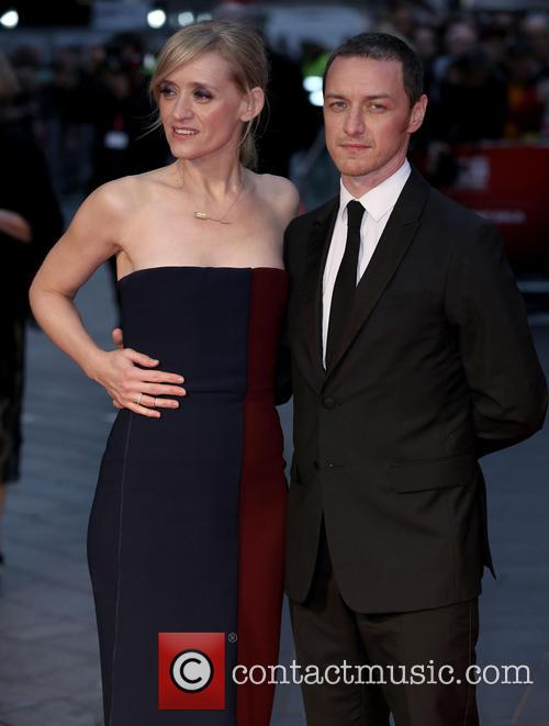 Anne Marie Duff and James Mcavoy 4